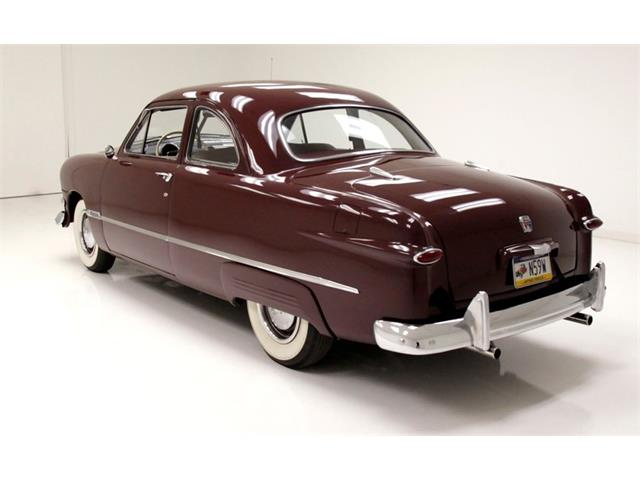 1950 Ford Deluxe (CC-1424156) for sale in Morgantown, Pennsylvania
