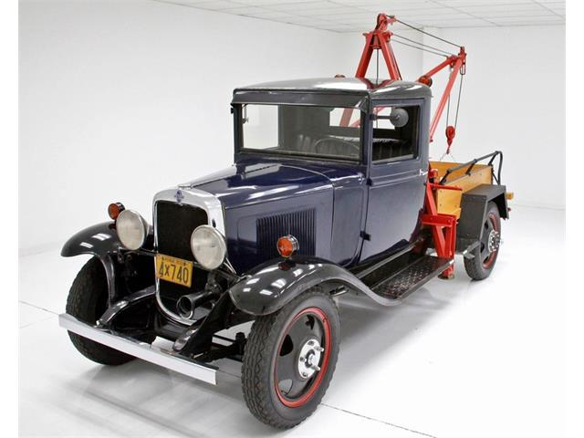 1932 Chevrolet Tow Truck (CC-1424158) for sale in Morgantown, Pennsylvania