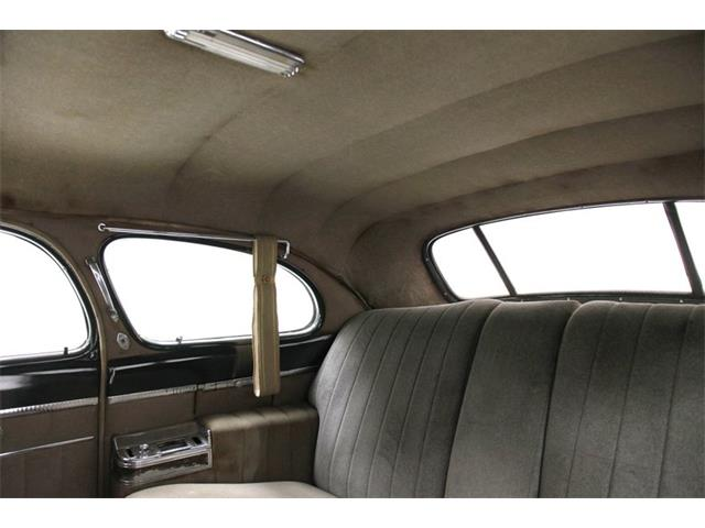 1941 Cadillac Series 67 (CC-1424159) for sale in Morgantown, Pennsylvania