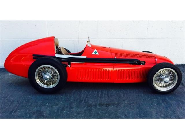 1951 Alfa Romeo Race Car (CC-1424160) for sale in Cadillac, Michigan