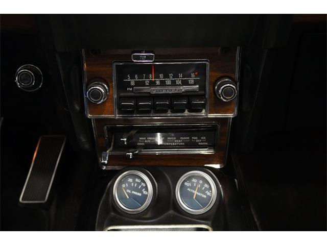 1969 Ford Mustang (CC-1424163) for sale in Lavergne, Tennessee