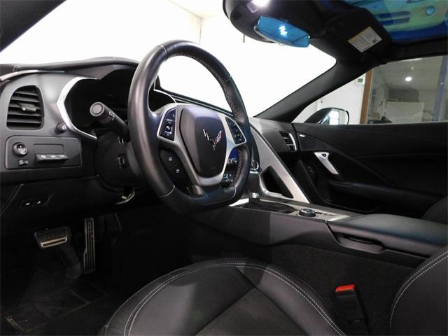 2016 Chevrolet Corvette Stingray (CC-1424164) for sale in Hamburg, New York