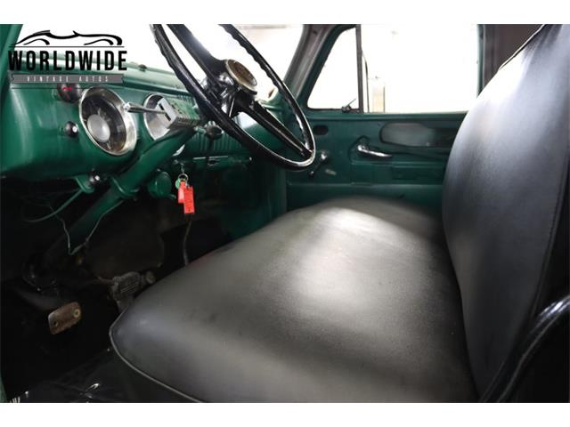 1955 Chevrolet 6400 (CC-1424165) for sale in Denver , Colorado