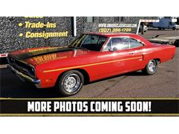 1970 Plymouth Road Runner (CC-1420417) for sale in Mankato, Minnesota