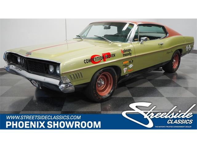 1968 Ford XL (CC-1424171) for sale in Mesa, Arizona