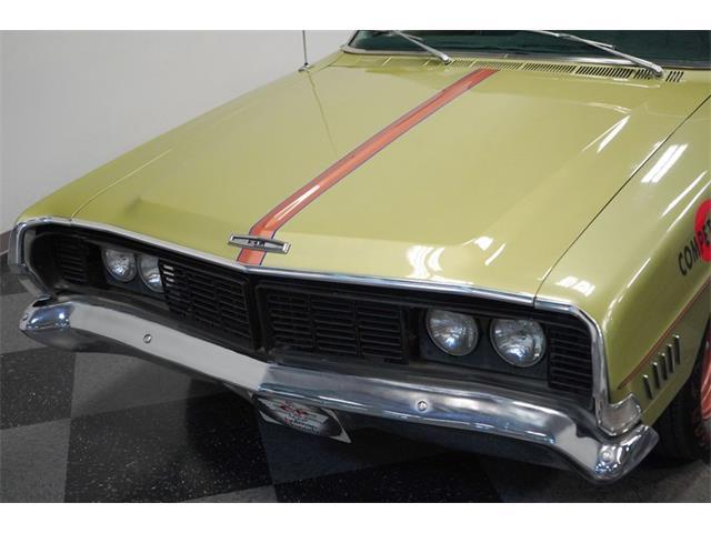 1968 Ford XL (CC-1424171) for sale in Mesa, Arizona