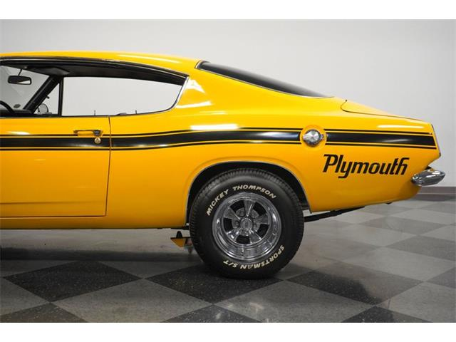 1967 Plymouth Barracuda (CC-1424173) for sale in Mesa, Arizona