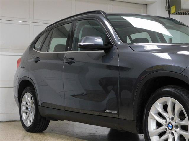 2015 BMW X1 (CC-1424175) for sale in Hamburg, New York