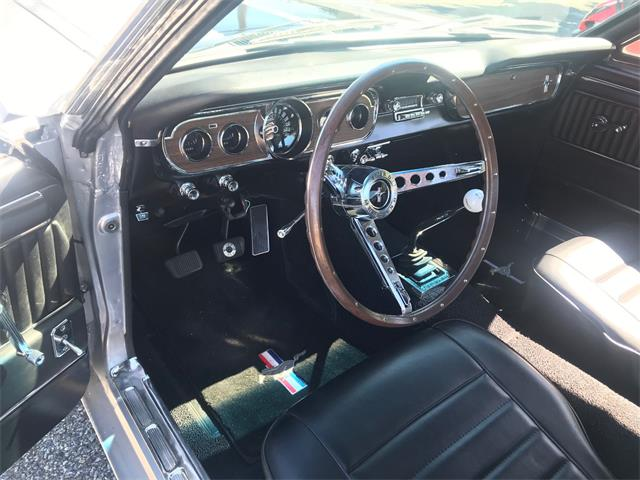 1965 Ford Mustang GT (CC-1424177) for sale in Stratford, New Jersey