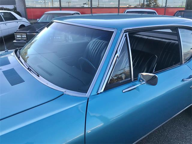 1968 Chevrolet Chevelle Malibu (CC-1424179) for sale in Stratford, New Jersey