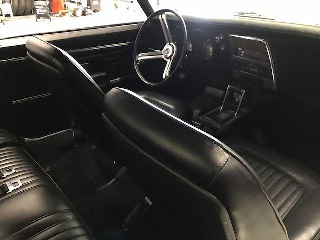 1968 Chevrolet Camaro (CC-1424182) for sale in Stratford, New Jersey