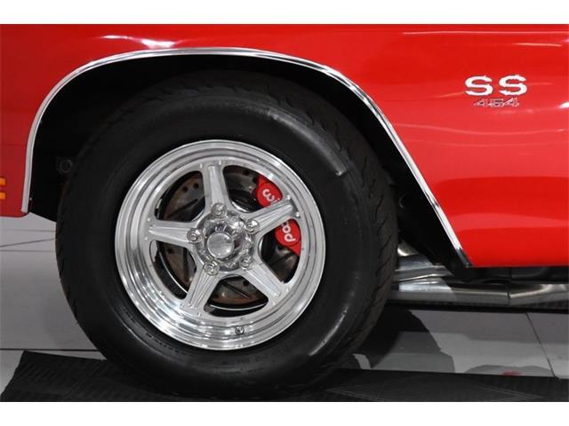 1970 Chevrolet Chevelle (CC-1424186) for sale in Volo, Illinois