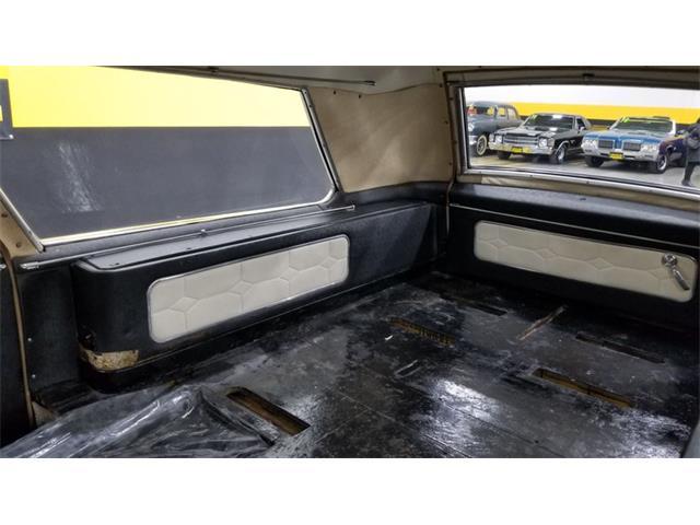 1969 Cadillac Hearse (CC-1424188) for sale in Mankato, Minnesota