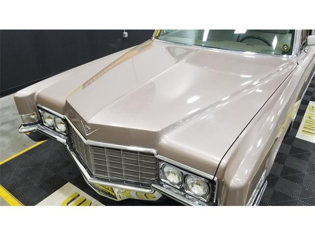 1969 Cadillac Limousine (CC-1424190) for sale in Mankato, Minnesota