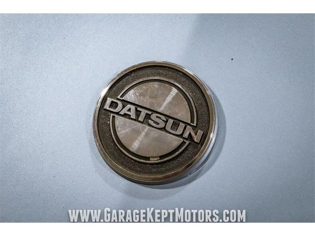 1978 Datsun 280Z (CC-1424191) for sale in Grand Rapids, Michigan