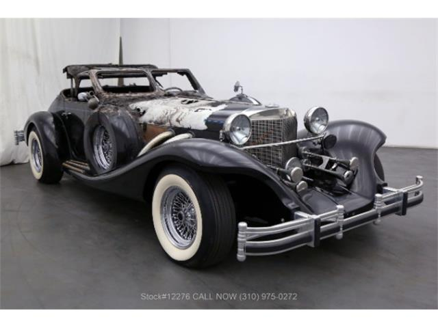 1982 Excalibur Series IV Phaeton (CC-1424195) for sale in Beverly Hills, California