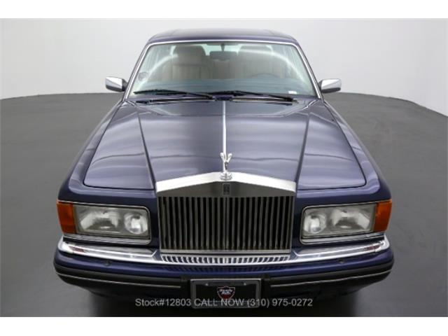 1996 Rolls-Royce Silver Spur (CC-1424197) for sale in Beverly Hills, California