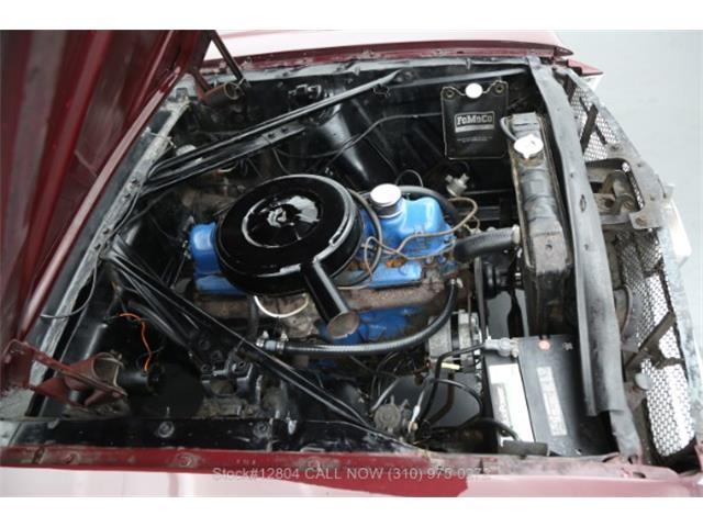 1966 Ford Mustang (CC-1424198) for sale in Beverly Hills, California