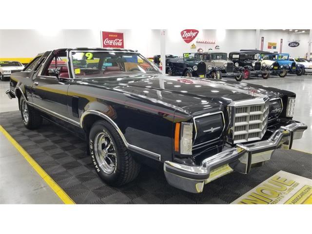 1979 Ford Thunderbird (CC-1424199) for sale in Mankato, Minnesota