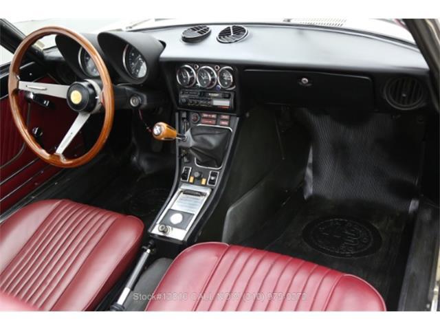 1974 Alfa Romeo 2000 Spider Veloce (CC-1424202) for sale in Beverly Hills, California