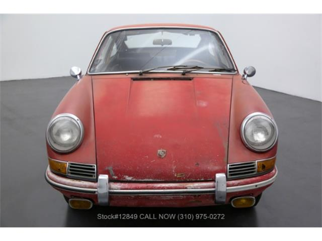 1965 Porsche 911 (CC-1424205) for sale in Beverly Hills, California