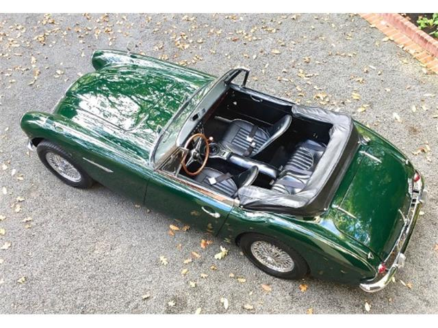 1965 Austin-Healey BJ8 (CC-1424206) for sale in Beverly Hills, California