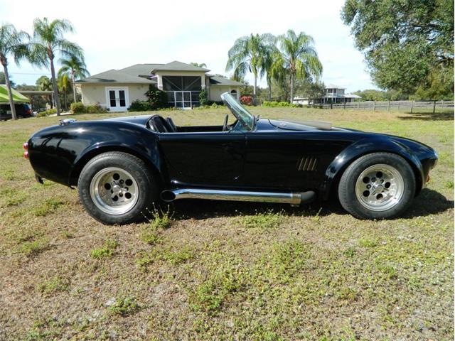 1967 Custom Cobra (CC-1424210) for sale in Punta Gorda, Florida