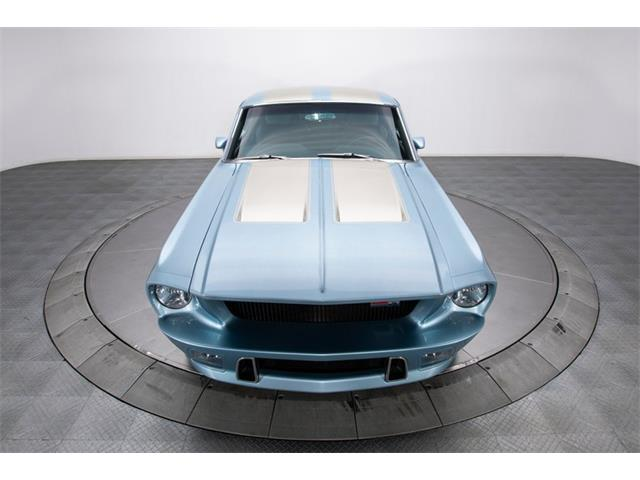 1967 Ford Mustang (CC-1424211) for sale in Charlotte, North Carolina
