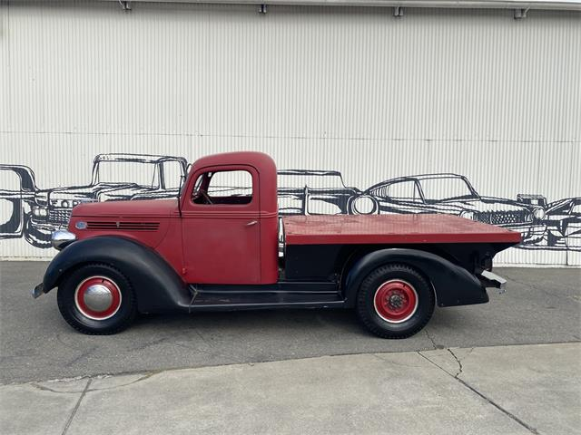 1938 Ford Truck (CC-1424213) for sale in Fairfield, California