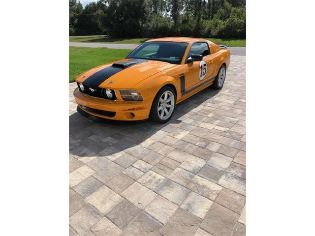 2007 Ford Mustang (CC-1424214) for sale in Punta Gorda, Florida