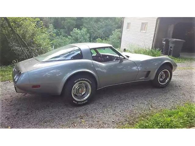 1979 Chevrolet Corvette (CC-1424218) for sale in Punta Gorda, Florida