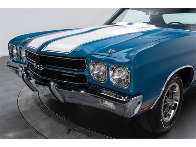 1970 Chevrolet Chevelle (CC-1424222) for sale in Charlotte, North Carolina