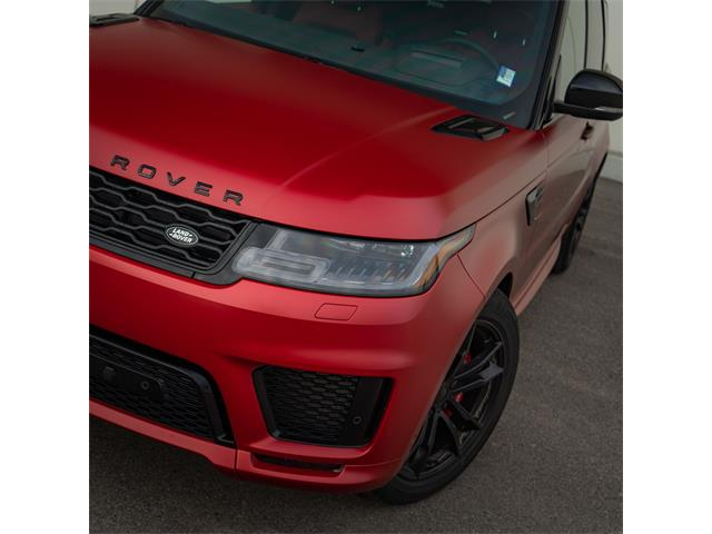 2020 Land Rover Range Rover Sport (CC-1424224) for sale in Kelowna, British Columbia
