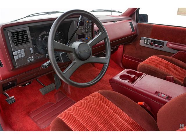 1990 Chevrolet Super Sport (CC-1424227) for sale in Saint Louis, Missouri