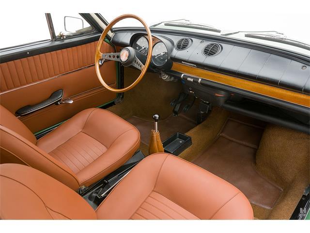 1970 Fiat 850 (CC-1424229) for sale in Saint Louis, Missouri
