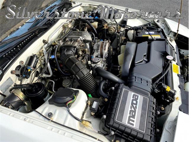 1988 Mazda RX-7 (CC-1424230) for sale in North Andover, Massachusetts