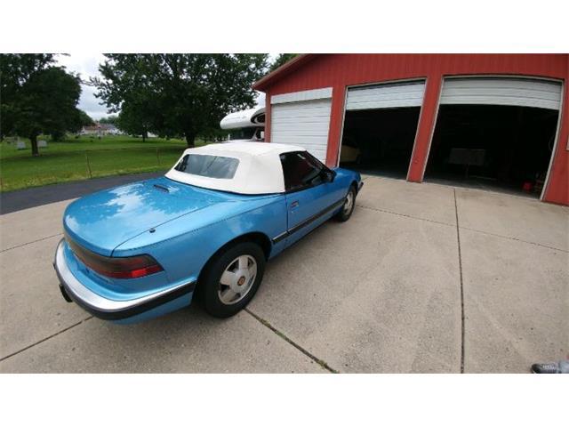 1990 Buick Reatta (CC-1424231) for sale in Cadillac, Michigan