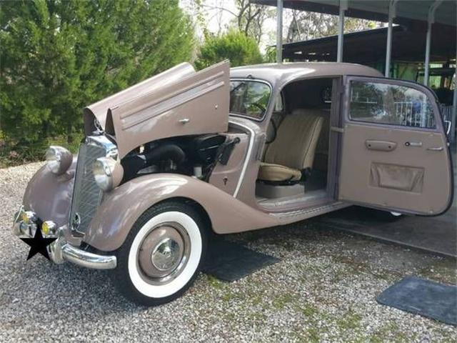 1953 Mercedes-Benz 170VA (CC-1424248) for sale in Cadillac, Michigan