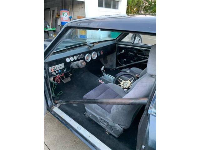 1966 Chevrolet Chevelle (CC-1424251) for sale in Cadillac, Michigan