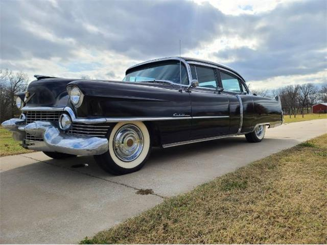 1954 Cadillac Fleetwood (CC-1424253) for sale in Cadillac, Michigan