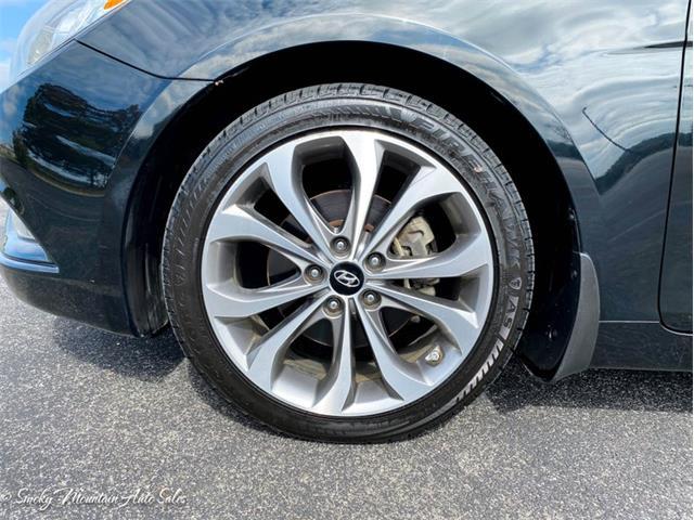 2013 Hyundai Sonata (CC-1424254) for sale in Lenoir City, Tennessee