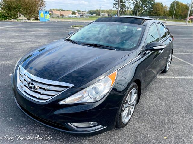 2013 Hyundai Sonata (CC-1424254) for sale in Lenoir City, Tennessee
