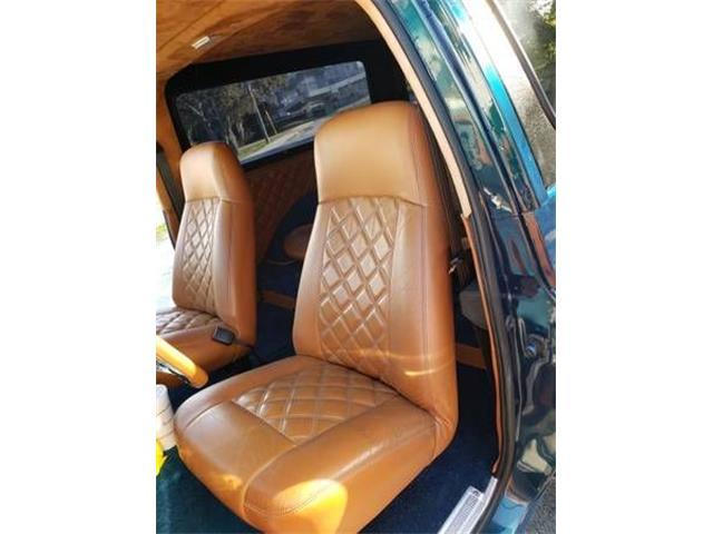 1985 Chevrolet Blazer (CC-1424258) for sale in Cadillac, Michigan