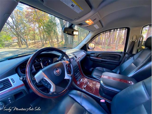 2007 Cadillac Escalade (CC-1424259) for sale in Lenoir City, Tennessee