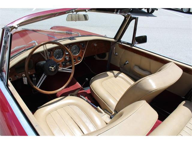 1961 Alvis TD21 (CC-1424262) for sale in Sarasota, Florida