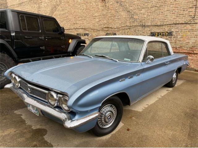 1962 Buick Skylark (CC-1424268) for sale in Cadillac, Michigan