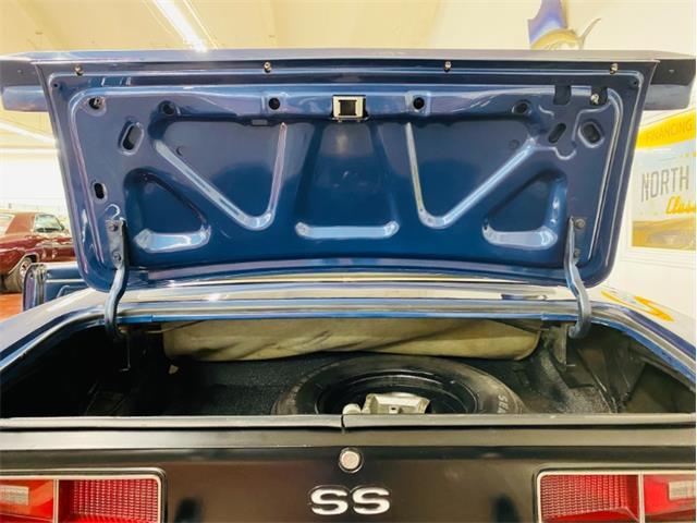 1969 Chevrolet Camaro (CC-1424269) for sale in Mundelein, Illinois
