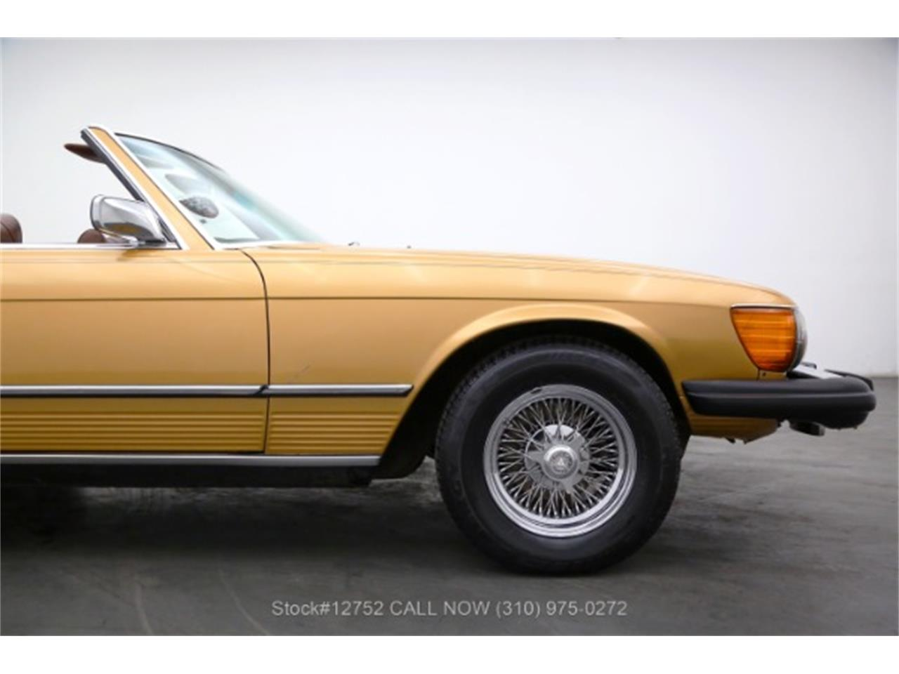 1975 Mercedes-Benz 450SL (CC-1420427) for sale in Beverly Hills, California