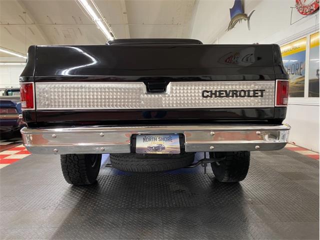 1978 Chevrolet Pickup (CC-1424275) for sale in Mundelein, Illinois