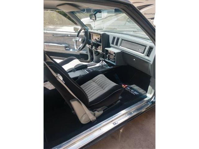 1987 Buick Grand National (CC-1424276) for sale in Cadillac, Michigan